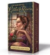 Cover-Bild zu Gilded Reverie Lenormand von Marchetti, Ciro