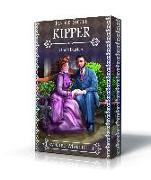 Cover-Bild zu Fin de Siècle Kipper von Marchetti, Ciro (Illustr.)