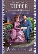 Cover-Bild zu Fin de Siècle Kipper - Cartes Divinatoires et guide d'utilisateur FR von Marchetti, Ciro