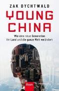 Cover-Bild zu Young China von Dychtwald, Zak