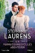 Cover-Bild zu Ein verheißungsvolles Abenteuer von Laurens, Stephanie