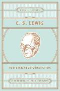 Cover-Bild zu C. S. Lewis für eine neue Generation (eBook) von Strebel, Hanniel
