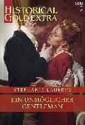 Cover-Bild zu Ein unmöglicher Gentleman (eBook) von Laurens, Stephanie