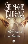 Cover-Bild zu Una novia indómita (eBook) von Laurens, Stephanie