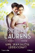 Cover-Bild zu Eine skandalöse Leidenschaft (eBook) von Laurens, Stephanie