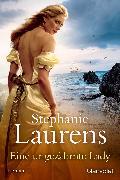Cover-Bild zu Eine ungezähmte Lady (eBook) von Laurens, Stephanie