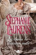 Cover-Bild zu La dama lo arriesga todo (eBook) von Laurens, Stephanie