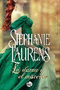 Cover-Bild zu La dama y el misterio (eBook) von Laurens, Stephanie