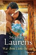 Cover-Bild zu Was dein Herz dir sagt (eBook) von Laurens, Stephanie