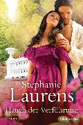 Cover-Bild zu Hauch der Verführung (eBook) von Laurens, Stephanie