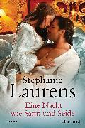 Cover-Bild zu Eine Nacht wie Samt und Seide (eBook) von Laurens, Stephanie