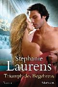 Cover-Bild zu Triumph des Begehrens (eBook) von Laurens, Stephanie