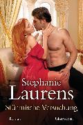 Cover-Bild zu Stürmische Versuchung (eBook) von Laurens, Stephanie