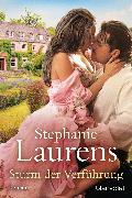 Cover-Bild zu Sturm der Verführung (eBook) von Laurens, Stephanie