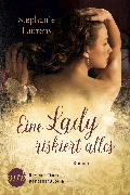Cover-Bild zu Eine Lady riskiert alles (eBook) von Laurens, Stephanie