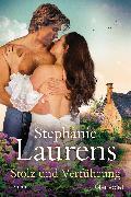 Cover-Bild zu Stolz und Verführung (eBook) von Laurens, Stephanie