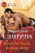 Cover-Bild zu Sinnliche Flucht in deine Arme (eBook) von Laurens, Stephanie
