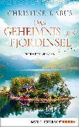 Cover-Bild zu Das Geheimnis der Fjordinsel (eBook) von Kabus, Christine