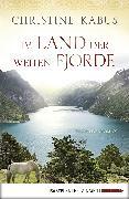 Cover-Bild zu Im Land der weiten Fjorde (eBook) von Kabus, Christine