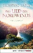 Cover-Bild zu Das Lied des Nordwinds (eBook) von Kabus, Christine