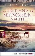 Cover-Bild zu Das Geheimnis der Mittsommernacht (eBook) von Kabus, Christine
