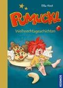Cover-Bild zu Pumuckl Vorlesebuch - Weihnachtsgeschichten (eBook) von Kaut, Ellis
