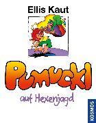 Cover-Bild zu Pumuckl auf Hexenjagd (eBook) von Kaut, Ellis
