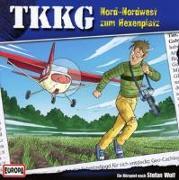 Cover-Bild zu 191/Nord-Nordwest zum Hexenplatz von Tkkg (Komponist)
