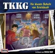 Cover-Bild zu 188/Die blauen Schafe von Artelsbach von Tkkg (Komponist)
