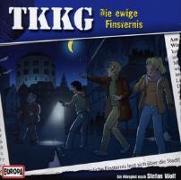 Cover-Bild zu 184/Die ewige Finsternis von Tkkg (Komponist)