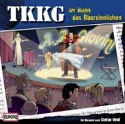 Cover-Bild zu 182/Im Bann des Übersinnlichen von Tkkg (Komponist)
