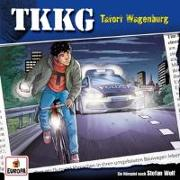Cover-Bild zu 196/Tatort Wagenburg von Tkkg (Komponist)