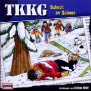 Cover-Bild zu 170/Schock im Schnee von Tkkg (Komponist)