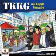 Cover-Bild zu 197/Bei Anpfiff Übergabe von Tkkg (Komponist)