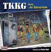 Cover-Bild zu 189/Iwan,der Schreckliche von Tkkg (Komponist)