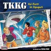 Cover-Bild zu 178/Hai-Alarm im Aquapark von Tkkg (Komponist)
