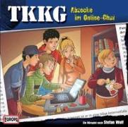 Cover-Bild zu 179/Abzocke im Online-Chat von Tkkg (Komponist)