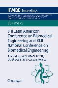 Cover-Bild zu VIII Latin American Conference on Biomedical Engineering and XLII National Conference on Biomedical Engineering (eBook) von Puente, Norma P. (Hrsg.)