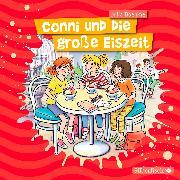 Cover-Bild zu Conni und die große Eiszeit von Boehme, Julia