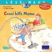 Cover-Bild zu Conni hilft Mama von Schneider, Liane