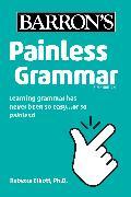 Cover-Bild zu Painless Grammar von Elliott, Rebecca
