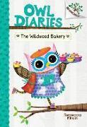 Cover-Bild zu The Wildwood Bakery von Elliott, Rebecca