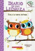 Cover-Bild zu Diario de Una Lechuza #4: Eva Y La Nueva Lechuza (Eva and the New Owl), Volume 4: Un Libro de la Serie Branches von Elliott, Rebecca