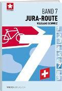 Cover-Bild zu Veloland Schweiz Band 7 von SchweizMobil