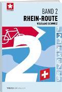 Cover-Bild zu Veloland Schweiz Band 2 von SchweizMobil