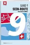 Cover-Bild zu Veloland Schweiz Band 9 von SchweizMobil