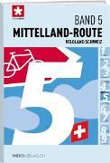Cover-Bild zu Veloland Schweiz Band 5 von SchweizMobil