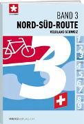 Cover-Bild zu Veloland Schweiz Band 3 von SchweizMobil