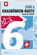 Cover-Bild zu Veloland Schweiz Band 6 von SchweizMobil