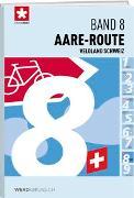 Cover-Bild zu Veloland Schweiz Band 8 von SchweizMobil